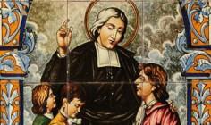 Ngày 07-04 Thánh GIOAN LASAN  Linh Mục (1651 - 1719)