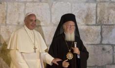 Đức Thượng phụ Bartholomaios sẽ đến Ai Cập cùng với Đức giáo hoàng Phanxicô