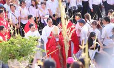 Giáo phận Bà Rịa:  Đại hội Giới trẻ mùa Chay 2017