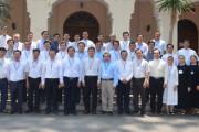 Hội ngộ Truyền Thông thường niên 2017 của Giáo hội Việt Nam