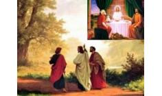 CÁC BÀI SUY NIỆM LỜI CHÚA  CHÚA NHẬT III PHỤC SINH – NĂM A