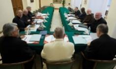 Hội đồng Hồng y tư vấn nhóm họp Khoá thứ 19