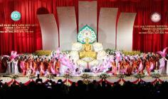 Sứ điệp của Hội đồng Toà Thánh về Đối thoại Liên tôn gửi các Phật tử nhân dịp lễ Vesak 2017