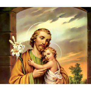 Ngày 01-05 Thánh GIUSE THỢ
