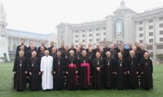 Hội đồng Giám mục Việt Nam sẽ họp Hội nghị thường niên kỳ I/ 2017 tại Nha Trang