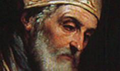 Ngày 04-04 Thánh ISIDORO  Giám Mục Tiến Sĩ Hội Thánh (+636)