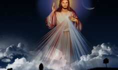 Lòng Thương Xót Chúa