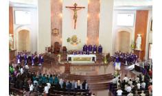 Giáo xứ Chánh Tòa Bà Rịa: Thánh lễ giỗ 1 năm Cha Vinhsơn Trần Văn Khải