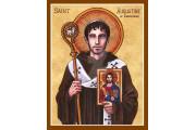 Ngày 27-05 Thánh AUGUSTINÔ CANTURBERY  Giám mục (+605)
