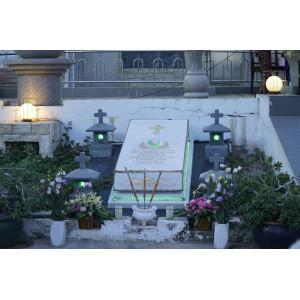Giáo xứ Láng Cát: Thánh lễ giỗ Cha cố Phêrô Maria Vũ Chính Đính