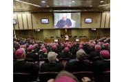 Đức Thánh Cha Phanxicô khai mạc Đại hội lần thứ 70 Hội đồng Giám mục Italia