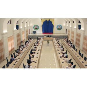 Hội thảo cập nhật về toà án hôn phối tại Giáo tỉnh Hà Nội