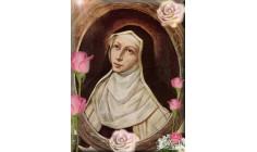 Ngày 25-05 Thánh MARIA MADALENA ĐỆ PAZZI (1566 - 1607)