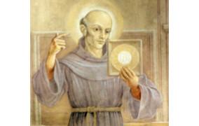 Ngày 20-05 Thánh BERNADINÔ thành Siêna  Linh mục (1380 - 1444)