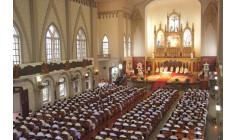 Giáo tỉnh Hà Nội: Thường huấn linh mục đợt 1