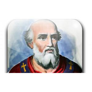 Ngày 18-05 Thánh GIOAN I  Giáo Hoàng Tử Đạo (+526)