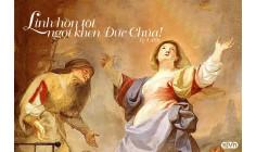 31.05.2017- Đức Maria thăm viếng Bà Êlisabeth