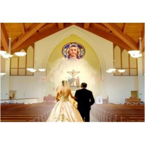 Thiên Chúa thiết lập đời sống hôn nhân gia đình