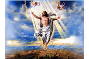 CÁC BÀI SUY NIỆM LỜI CHÚA  CHÚA NHẬT CHÚA THĂNG THIÊN – NĂM A