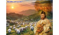 Chúa là Mục tử Nhân lành