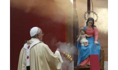 Mối tương quan với Đức Mẹ Maria và mối tương quan với Giáo hội phải đi đôi với nhau