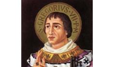 Ngày 25-05 Thánh GRÊGORIÔ VII  Giáo Hoàng (1028 - 1085)