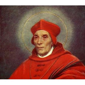 Ngày 22-06 Thánh GIOAN FISHER  Giám Mục (1469 - 1535)