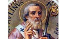 Ngày 22-06 Thánh PAULINÔ NÔLANÔ (355 - 431)