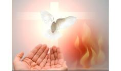 Hoan ca mừng Chúa Thánh Thần