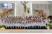 Giáo xứ Láng Cát: 94 Thiếu Nhi Rước Lễ Lần Đầu