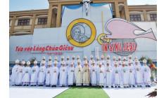 Giáo phận Xuân Lộc: Thánh Lễ Tấn Phong Giám Mục Phụ Tá Gioan Đỗ Văn Ngân