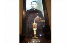 Thánh tích của Thánh Gioan Bosco bị đánh cắp đã được tìm thấy