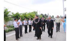 Giáo xứ Kim Hải: Đón chào Cha Tân Chánh xứ Giuse Trần Văn Nghĩa