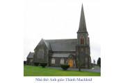 Ireland: Các tín hữu Anh giáo và tín hữu Công giáo dùng chung một nhà thờ