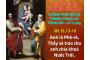 29.6.2017 – Thứ năm: Thánh Phêrô và Thánh Phaolô, Tông đồ