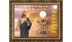 CÁC BÀI SUY NIỆM LỜI CHÚA  CHÚA NHẬT LỄ MÌNH MÁU THÁNH CHÚA KITÔ– NĂM A