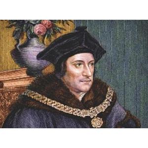 Ngày 22-06 Thánh TOMA MORE (1478 - 1535)