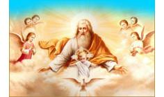 Kính Chúa Ba Ngôi