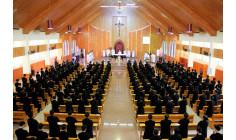 Đại Chủng viện Thánh Giuse - Xuân Lộc: Lễ Bế Giảng Niên Khóa 2016 – 2017