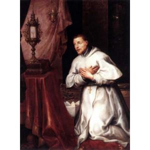 Ngày 06-06 Thánh NÔBERTÔ  Giám Mục (1080 - 1134)