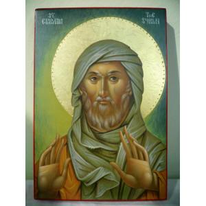 Ngày 09-06 Thánh EPHREM  Phó Tế, Tiến Sĩ Hội Thánh (306 - 373)