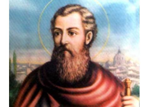 Ngày 29-06 Thánh PHAOLÔ TÔNG ĐỒ