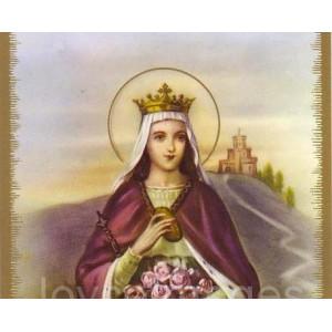 Ngày 04-07 Thánh ELISABETH LUSITANIA (1271 - 1336)