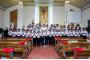Tin ảnh: Giáo xứ Bình Ba: 45 em thiếu nhi Rước Lễ Lần Đầu