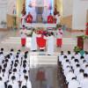 Giáo xứ Xuân Ngọc: Thánh lễ ban Bí tích Thêm sức