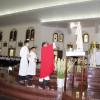 Giáo xứ Chánh Tòa Bà Rịa: Mừng lễ Chân phước Anrê Phú Yên  - Bổn mạng giáo lý viên giáo xứ