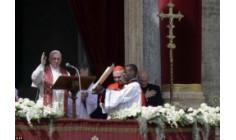 Đức Thánh Cha kêu gọi đối thoại sau khixảy rabạo lựctại Giêrusalem