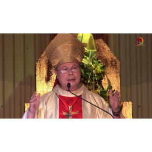 Đức TGM Giuse Nguyễn Chí Linh trả lời phỏng vấn Báo Église d'Asie về tình hình Giáo Hội tại Việt Nam