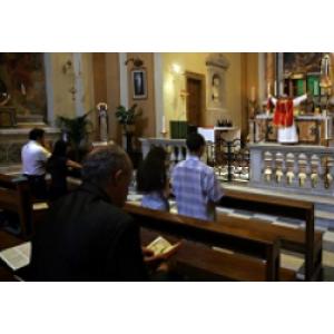Đức Thánh Cha Phanxicôđangxem xét lạiTự sắcSummorum Pontificum