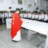 Tin ảnh: Giáo xứ Thiện Phước: Tri ân Ban Hành giáo mãn nhiệm và nghi thức tuyên hứa của Ban Hành giáo tân nhiệm